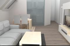 2-Cocina-salón-comedor-Interiorismo-M2-Al-Detalle_008