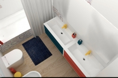 3-Baño-infantil-Interiorismo-M2-Al-Detalle-1
