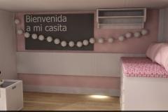 2-Habitacion-niña-Interiorismo-M2-Al-Detalle_005