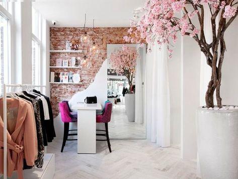 Tips de decoración – locales: Tienda de ropa