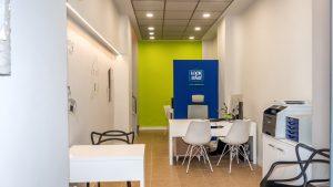 Interiorismo Comercial, inmobiliaria Look & Find