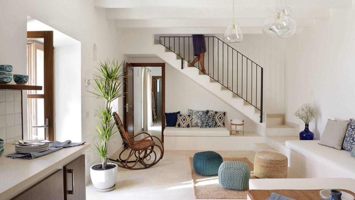 Diseño y organización del hogar en cuarentena