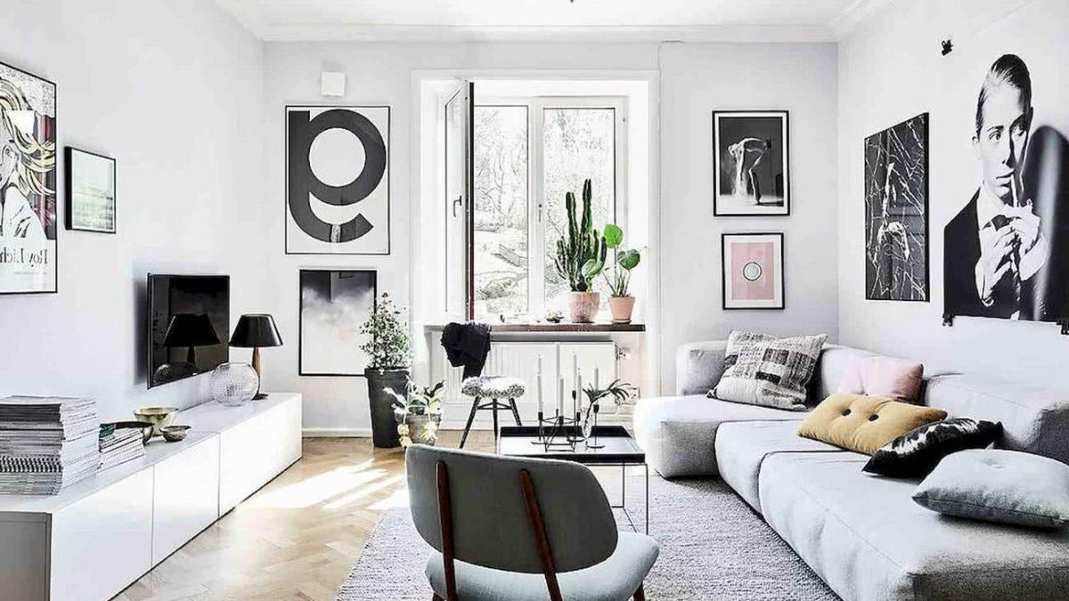 Tips de decoración-vivienda: El salón