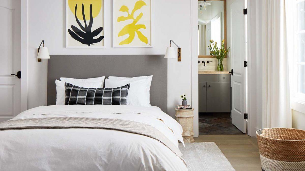 Tips de decoración: El dormitorio