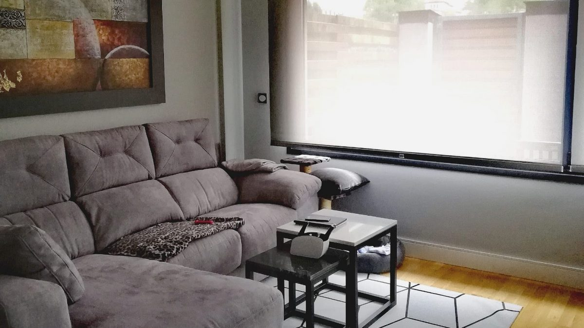 Interiorismo residencial, diseño de salón comedor