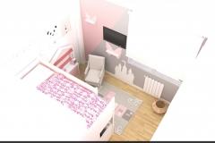 2-Habitacion-niña-Interiorismo-M2-Al-Detalle_002