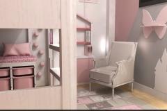 2-Habitacion-niña-Interiorismo-M2-Al-Detalle_004