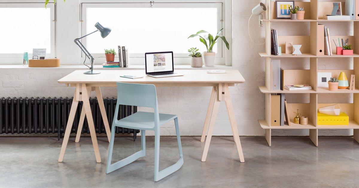 Como hacer nuestra oficina en casa